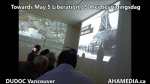 AHA MEDIA sees Towards May 5 Liberation  5 mei bevrijdingsdag by Irwin Oostindie on May 5 2016 in Vancouver  (63)
