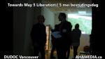 AHA MEDIA sees Towards May 5 Liberation  5 mei bevrijdingsdag by Irwin Oostindie on May 5 2016 in Vancouver  (64)