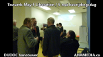 AHA MEDIA sees Towards May 5 Liberation  5 mei bevrijdingsdag by Irwin Oostindie on May 5 2016 in Vancouver  (78)