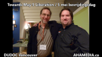 AHA MEDIA sees Towards May 5 Liberation  5 mei bevrijdingsdag by Irwin Oostindie on May 5 2016 in Vancouver  (98)