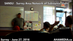 SANSU - Surrey Area Network of Substance Users meeting on June 27 2016 (11)