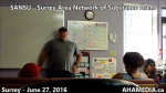 SANSU - Surrey Area Network of Substance Users meeting on June 27 2016 (3)