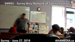 SANSU - Surrey Area Network of Substance Users meeting on June 27 2016 (4)