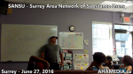 SANSU - Surrey Area Network of Substance Users meeting on June 27 2016 (8)