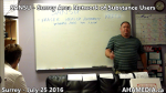 SANSU - Surrey Area Network Substance Users Meeting on Jul 25 2016 (13)