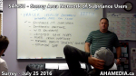 SANSU - Surrey Area Network Substance Users Meeting on Jul 25 2016 (18)