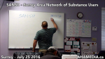 SANSU - Surrey Area Network Substance Users Meeting on Jul 25 2016 (2)