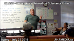 SANSU - Surrey Area Network Substance Users Meeting on Jul 25 2016 (26)