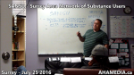 SANSU - Surrey Area Network Substance Users Meeting on Jul 25 2016 (28)