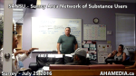 SANSU - Surrey Area Network Substance Users Meeting on Jul 25 2016 (34)