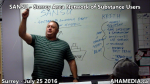 SANSU - Surrey Area Network Substance Users Meeting on Jul 25 2016 (37)