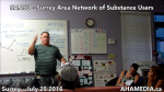 SANSU - Surrey Area Network Substance Users Meeting on Jul 25 2016 (41)