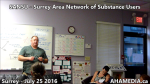 SANSU - Surrey Area Network Substance Users Meeting on Jul 25 2016 (43)