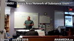 SANSU - Surrey Area Network Substance Users Meeting on Jul 25 2016 (6)