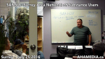 SANSU - Surrey Area Network Substance Users Meeting on Jul 25 2016 (8)