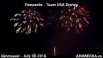 AHA MEDIA at Fireworks from Team USA Disney at Honda Celebration of Light 2016 in Vancouver (10)