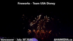 AHA MEDIA at Fireworks from Team USA Disney at Honda Celebration of Light 2016 in Vancouver (12)