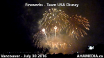 AHA MEDIA at Fireworks from Team USA Disney at Honda Celebration of Light 2016 in Vancouver (16)