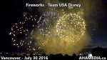 AHA MEDIA at Fireworks from Team USA Disney at Honda Celebration of Light 2016 in Vancouver (2)