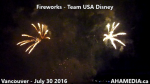 AHA MEDIA at Fireworks from Team USA Disney at Honda Celebration of Light 2016 in Vancouver (20)