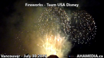 AHA MEDIA at Fireworks from Team USA Disney at Honda Celebration of Light 2016 in Vancouver (24)