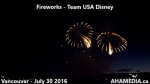AHA MEDIA at Fireworks from Team USA Disney at Honda Celebration of Light 2016 in Vancouver (4)