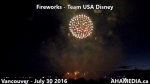 AHA MEDIA at Fireworks from Team USA Disney at Honda Celebration of Light 2016 in Vancouver (6)
