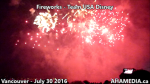 AHA MEDIA at Fireworks from Team USA Disney at Honda Celebration of Light 2016 in Vancouver (8)