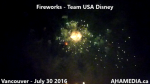 AHA MEDIA at Fireworks from Team USA Disney at Honda Celebration of Light 2016 in Vancouver (9)