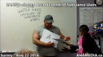 SANSU Surrey Area Network of Substance Users meeting on Aug 22 2016 (19)