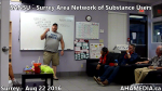 SANSU Surrey Area Network of Substance Users meeting on Aug 22 2016 (44)