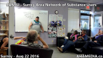 SANSU Surrey Area Network of Substance Users meeting on Aug 22 2016 (5)
