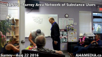 SANSU Surrey Area Network of Substance Users meeting on Aug 22 2016 (9)