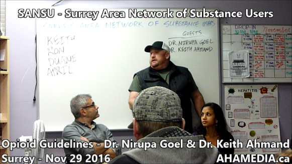 sansu-surrey-area-network-of-substance-users-opioid-guidelines-with-dr-nirupa-goel-dr-keith-ahmand-on-nov-29-2016-3