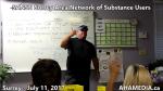 SANSU Surrey Area Network of Substance Users meeting on Jul 11 2017 1(35)