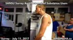 SANSU Surrey Area Network of Substance Users meeting on Jul 11 2017 1(42)
