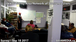 1 SANSU Surrey Area Network of Substance Users meeting on Sep 18 2017(27)