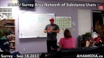 1 SANSU Surrey Area Network of Substance Users meeting on Sep 18 2017(33)