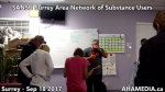 1 SANSU Surrey Area Network of Substance Users meeting on Sep 18 2017(35)