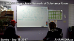 1 SANSU Surrey Area Network of Substance Users meeting on Sep 18 2017(4)