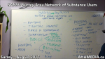SANSU Surrey Area Network of Substance Users meeting on Aug 28 2017(21)