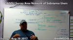 SANSU Surrey Area Network of Substance Users meeting on Aug 28 2017(27)