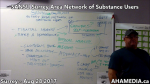 SANSU Surrey Area Network of Substance Users meeting on Aug 28 2017(30)