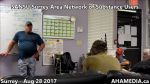 SANSU Surrey Area Network of Substance Users meeting on Aug 28 2017(32)