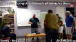 SANSU Surrey Area Network of Substance Users meeting on Aug 28 2017(33)