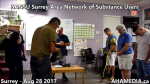 SANSU Surrey Area Network of Substance Users meeting on Aug 28 2017(35)