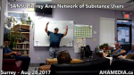 SANSU Surrey Area Network of Substance Users meeting on Aug 28 2017(5)