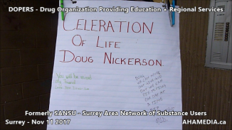 Celebration of Life for Doug Nickerson of SANSU and DOPERS on Nov 11 2017 (69)