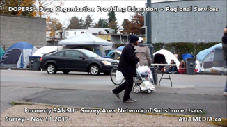 Celebration of Life for Doug Nickerson of SANSU and DOPERS on Nov 11 2017 (70)