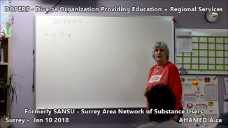 DOPERS meeting in Surrey on Jan 10 2018 (2)